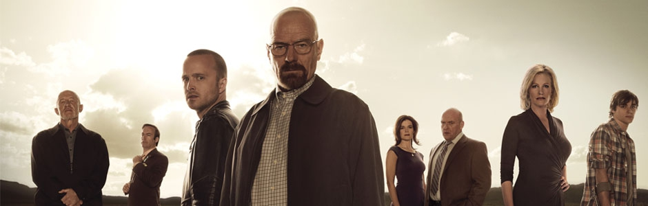 Quiz : Breaking bad