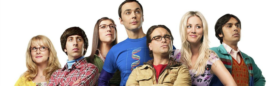 Quiz : The Big Bang Theory