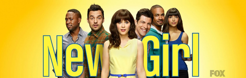 Quiz : New Girl