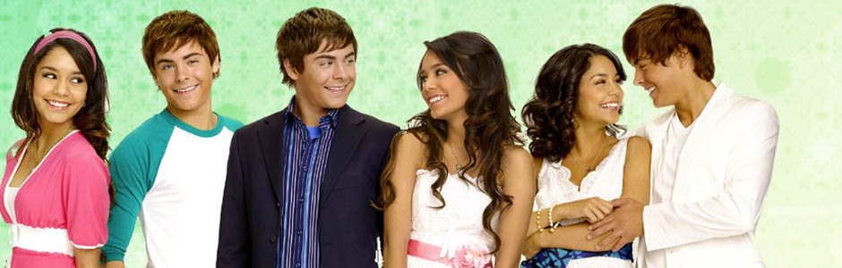 Quiz : High School Musical