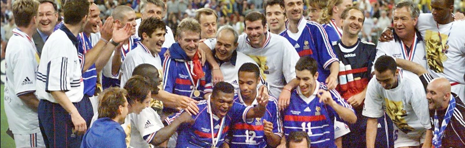 Quiz : Coupe du Monde 98