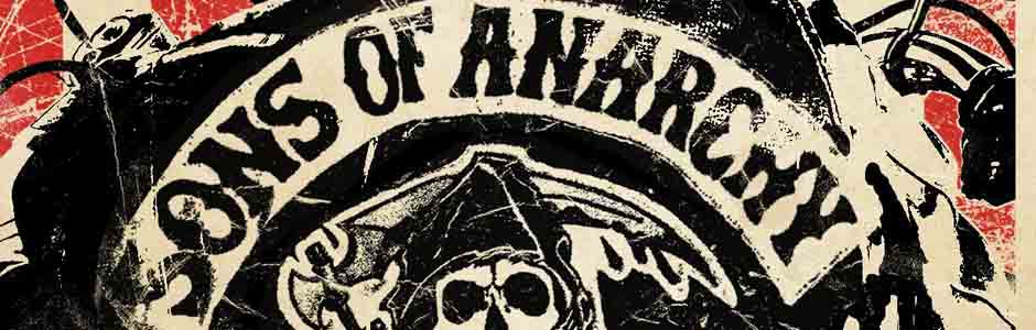 Quiz : Sons of Anarchy
