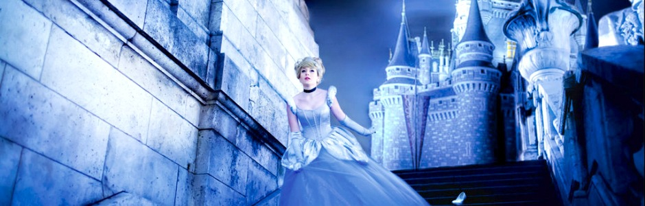 Quiz : Cendrillon