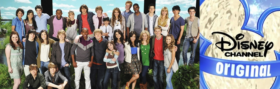 Quiz : Séries Disney Channel